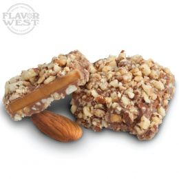Almond Toffee Candy