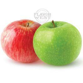 Apple (Double)