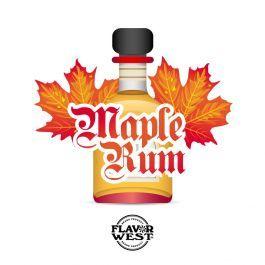 Maple Rum