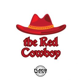 FW-Branded-The Red Cowboy