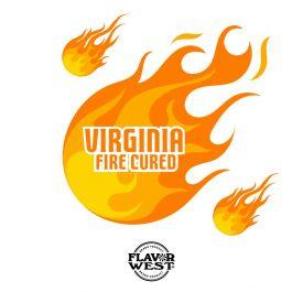 Virginia Fire Cured Flavor