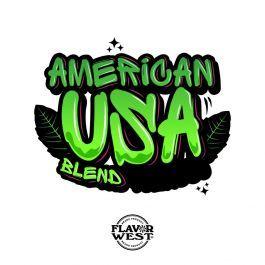 American USA Blend