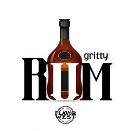 Rum (Gritty)