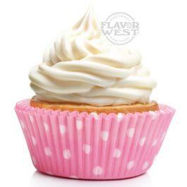 Vanilla Cup Cake