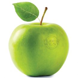 Apple(Green,Natural)