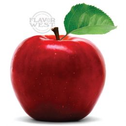 Apple (Red,Natural)