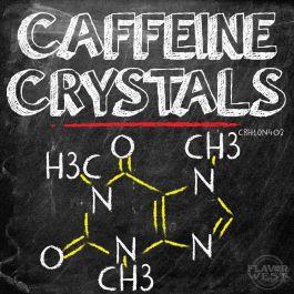 Caffeine Crystals