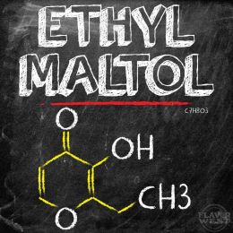 Ethyl Maltol Powder